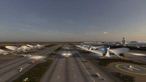 Convertible Aircraft Shading - Abu Dhabi, Vereinigte Arabische Emirate