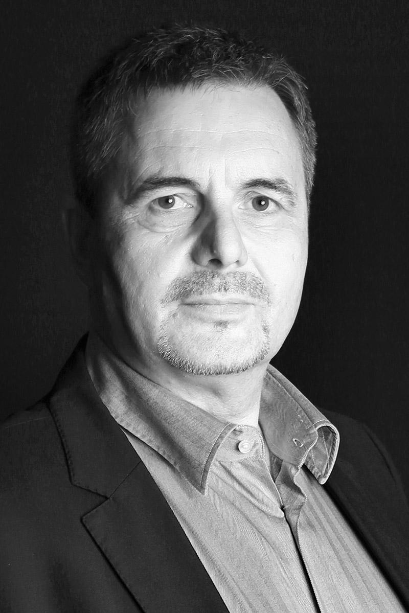 Jürgen Bradatsch - Head of Design & Engineering