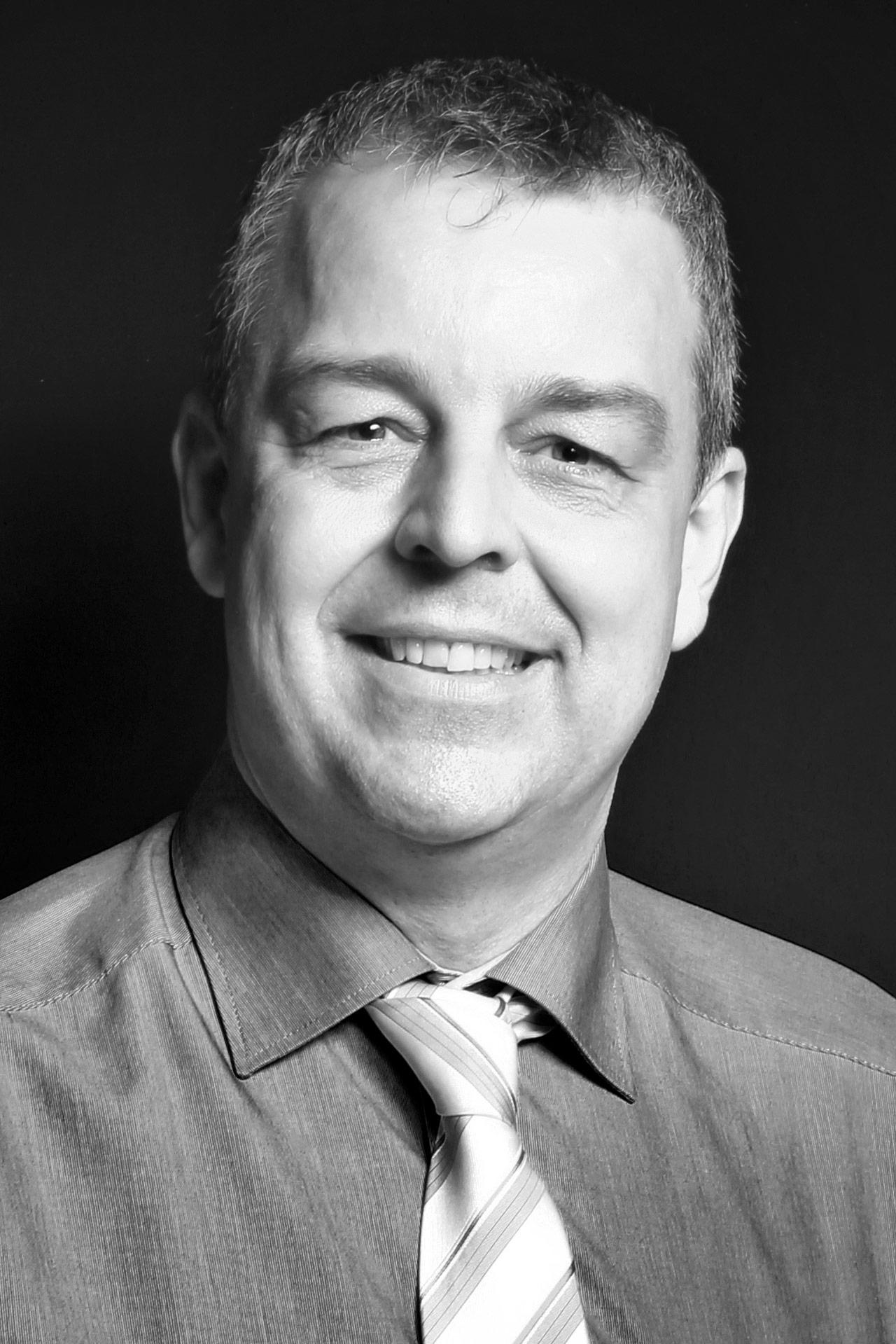 Steffen Huber - Chief Financial Officer
